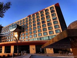 Crowne Plaza Queretaro photos Exterior