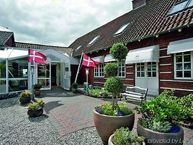 Horning Kro & Hotel photos Exterior