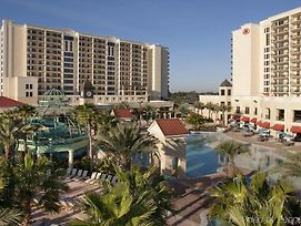 Parc Soleil By Hilton Grand Vacations photos Exterior