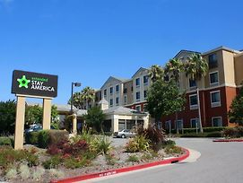 Extended Stay America San Rafael - Francisco Boulevard East photos Exterior