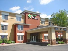 Extended Stay America - Norwalk - Stamford photos Exterior