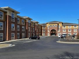 Extended Stay America - Kansas City - Overland Par photos Exterior