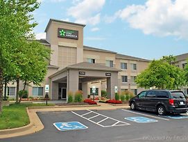Extended Stay America - St. Louis - Airport - Central photos Exterior