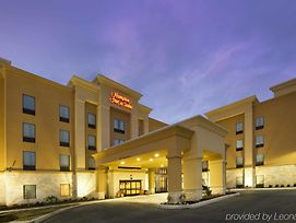 Hampton Inn And Suites Selma-San Antonio-Randolph Afb Texas photos Exterior