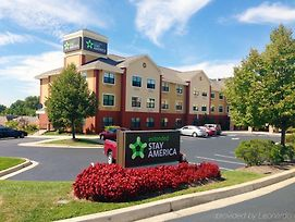 Extended Stay America - Columbia - Laurel - Ft. Meade photos Exterior