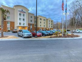 Candlewood Suites Mooresville photos Exterior