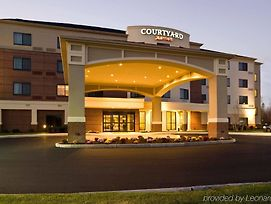 Courtyard By Marriott Bangor photos Exterior
