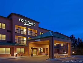 Courtyard By Marriott Boulder Broomfield photos Exterior