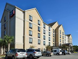 Towneplace Suites By Marriott Wilmington/Wrightsville Beach photos Exterior