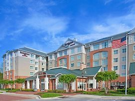 Residence Inn By Marriott Baltimore Hunt Valley photos Exterior
