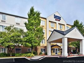 Fairfield Inn & Suites By Marriott Chicago Southeast/Hammond photos Exterior