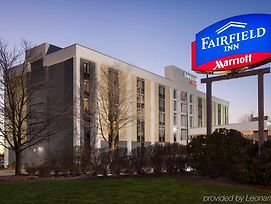 Fairfield Inn By Marriott East Rutherford Meadowlands photos Exterior