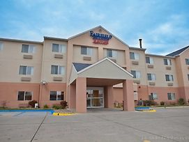 Fairfield Inn & Suites Bismarck South photos Exterior
