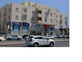 Ayyam Inn Furnished Apartments photos Exterior