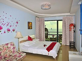Sunshine Holiday Resort Sanya Apartment photos Exterior