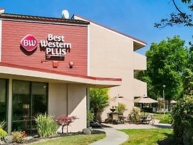 Best Western Plus Garden Court Inn photos Exterior