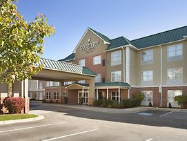 Country Inn & Suites By Carlson Camp Springs photos Exterior