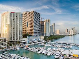 Miami Marriott Biscayne Bay photos Exterior