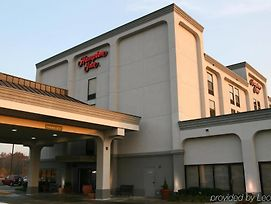 Hampton Inn Kansas City/Shawnee Mission photos Exterior