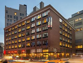Hilton Garden Inn New York/Tribeca photos Exterior