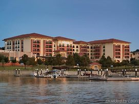Hilton Dallas/Rockwall Lakefront photos Exterior