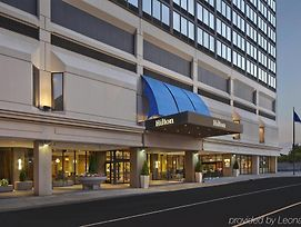 Hilton Hartford photos Exterior