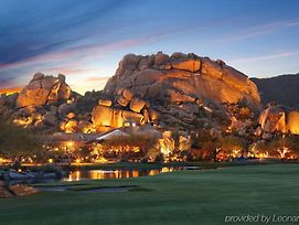 Boulders Resort & Spa Scottsdale, Curio Collection By Hilton photos Exterior
