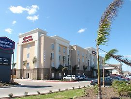 Hampton Inn & Suites Corpus Christi I-37 - Navigation Blvd photos Exterior