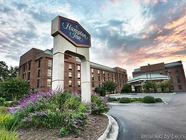 Hampton Inn Wilmington-Medical Park photos Exterior