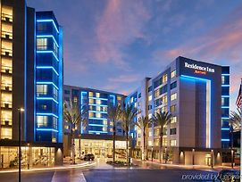 Residence Inn By Marriott At Anaheim Resort/Convention Center photos Exterior