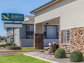 Quality Inn & Suites Toppenish - Yakima Valley photos Exterior