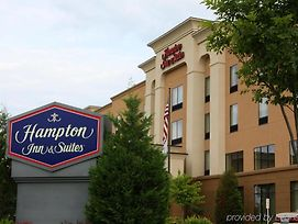 Hampton Inn & Suites Paducah photos Exterior