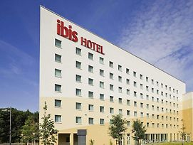 Ibis Frankfurt City Messe photos Exterior