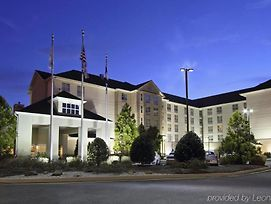 Homewood Suites By Hilton Chesapeake - Greenbrier photos Exterior