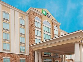 Holiday Inn Express Hotel & Suites Columbus At Northlake photos Exterior