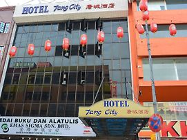 Tang City Hotel photos Exterior