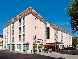 City Hotel Isar-Residenz photos Exterior