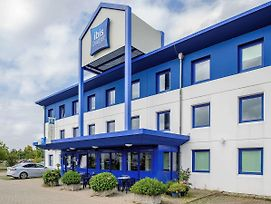 Ibis Budget Hannover Messe photos Exterior