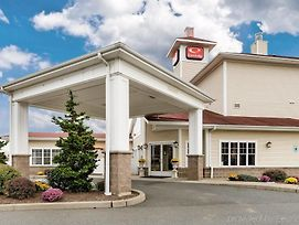 Econo Lodge Hadley Near University photos Exterior