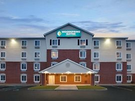 Woodspring Suites Virginia Beach photos Exterior