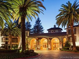 Embassy Suites Napa Valley photos Exterior