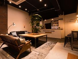 Tokyo Guest House Ouji Music Lounge photos Exterior