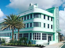 Streamline Hotel photos Exterior