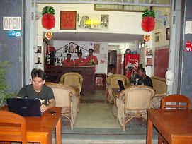 Khmer Stay Home Of Sweet Dream photos Exterior