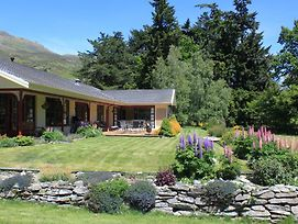 Castle Hill Lodge Bed And Breakfast photos Exterior
