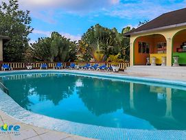 Pure Garden Resort Negril photos Exterior