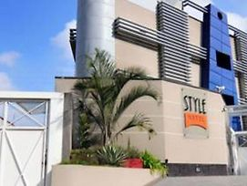 Style Hotel (Adults Only) photos Exterior