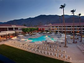 Hilton Palm Springs photos Exterior
