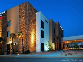 Springhill Suites Las Vegas North Speedway photos Exterior