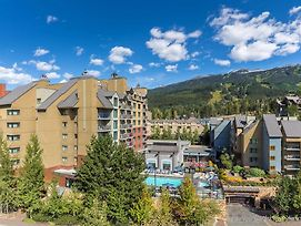 Hilton Whistler Resort & Spa photos Exterior